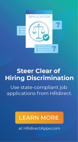Steer Clear of Hiring Discrimination