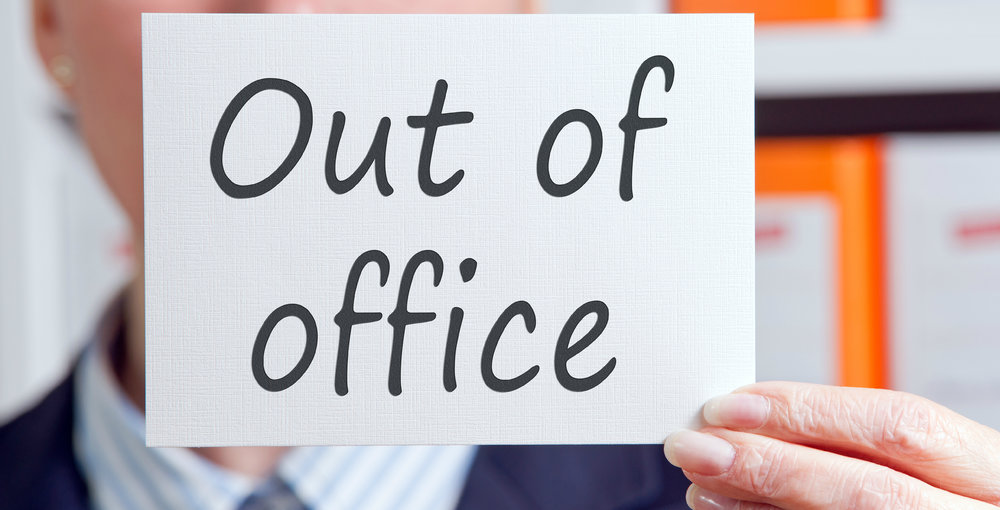 How to Manage Unexpected Workplace Absences​