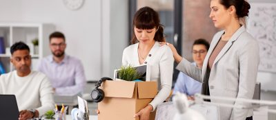 Be Careful How You Respond: Wrongful Termination Due to Retaliation is Always a Risk