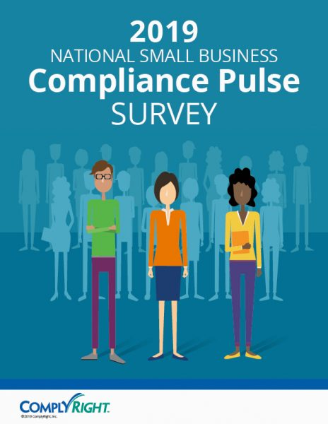 2019 National Small Business Compliance Survey